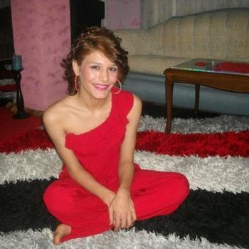 date met shemale RedNora